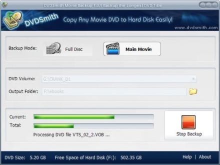 all in one site copy any movie dvd to hard disk bypass