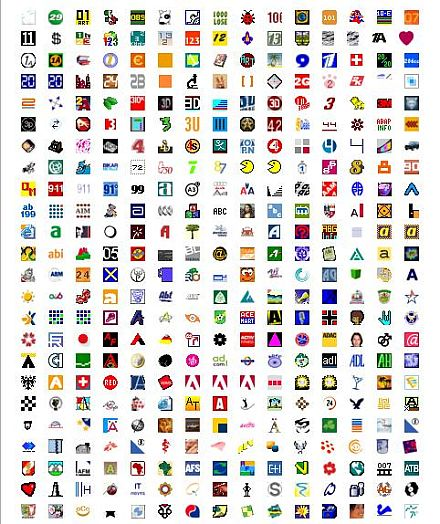 Favicon Galleries 15 000 Favicons Ask The Econsultant