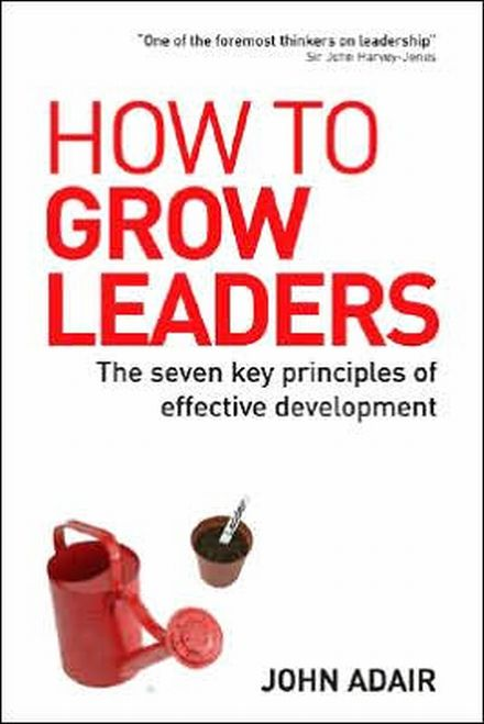how to grow leaders 4 tips on how to grow leaders within an organization comments betty boyd friday, march 20, 2015 share this article growing leaders within an organization is a.