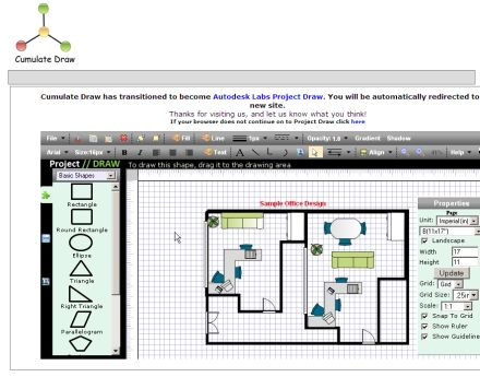 how to replace microsoft visio with online service cumulate draw - Ms Visio Online Free