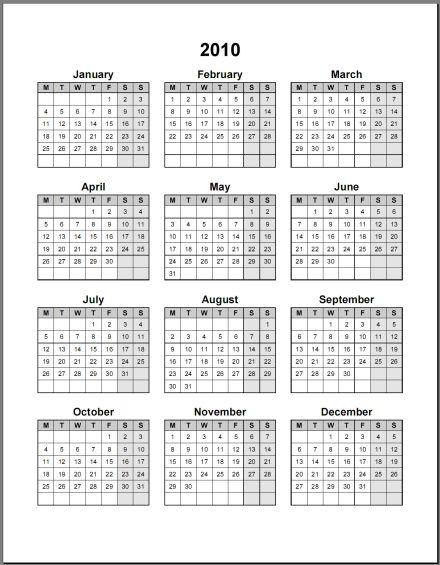 2012 Official Calendar - Girls Generation/SNSD Photo